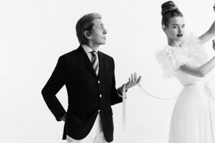 Must-see: Valentino: Master of Couture at Somerset House