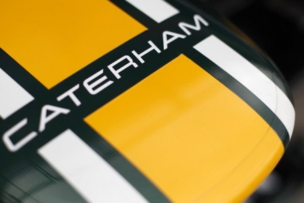 Renault and Caterham to revive Alpine sports vehicles