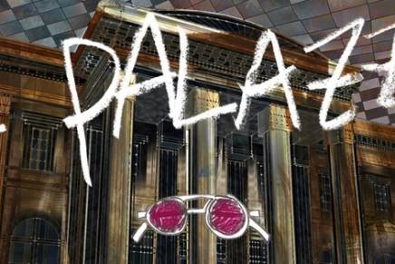Inside Prada's virtual Palazzo