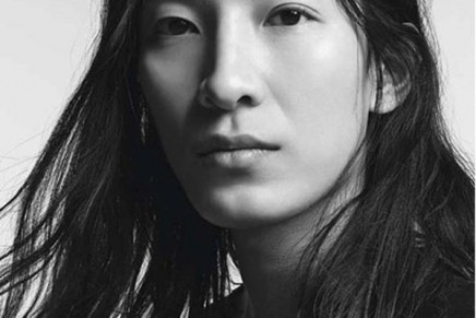 Alexander Wang appointed to the post of Creative Director of Balenciaga