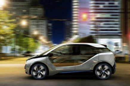 BMW and Boeing to collaborate on carbon fiber recycling
