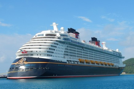 What goes in must come out: 2012 Cruise Ship Report Card