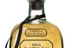 Limited edition tequila bottle stopper by fashion icon John Varvatos