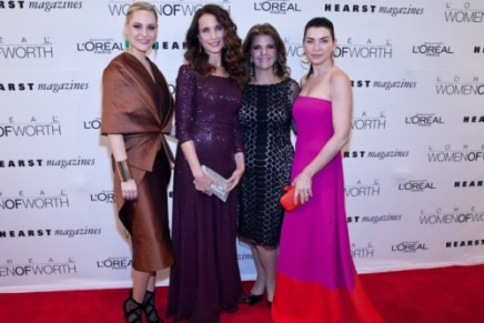 Making a beautiful difference in the world: 2012 Women of Worth awards