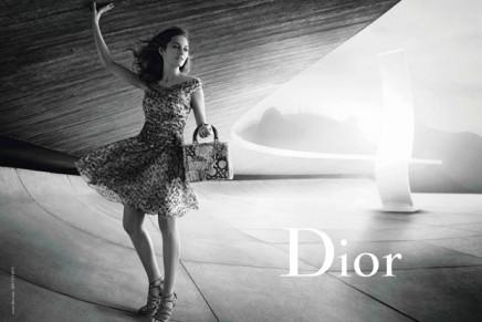 Lady Dior Web Documentary: Marion Cotillard designs her own handbag