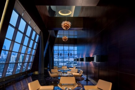 Jumeirah at Etihad Towers opens The Observation Deck at 300