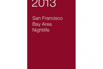 Night owls voted for Zagat's 2013 San Francisco Nightlife Survey