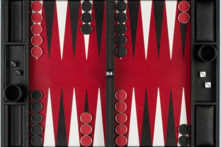 Prada's luxury line of board games