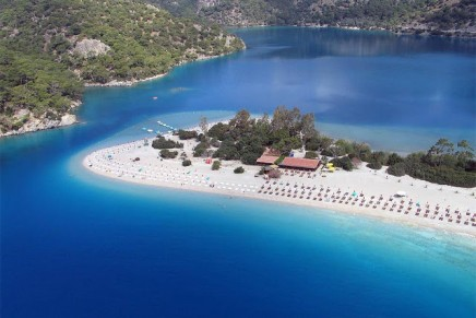 Four Seasons Cesme to be the first luxury resort of its kind in the Aegean basin