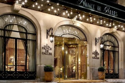 Luxury hospitality: $200 million to restore some of the most celebrated hotels in Europe