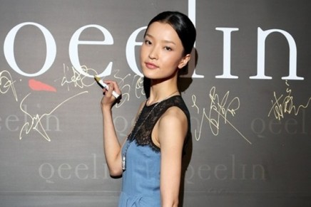 Chinese luxury jeweller Qeelin joining PPR's portfolio