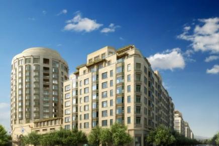 Kazakhstan's Almaty city attracts Ritz-Carlton