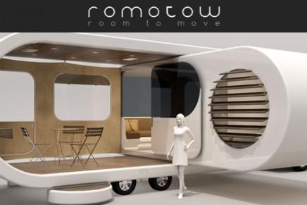 Romotow – room to move