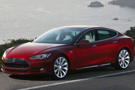 Tesla opens major European distribution center in the Netherlands