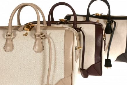 Treccani Milano's Italian greyhound adds luxury bags to its repertoire