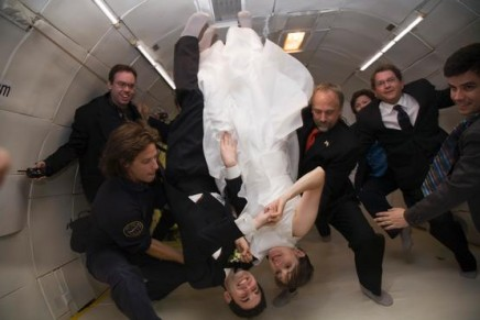 Europe's Zero-G reduced gravity aircraft to start making commercial flights