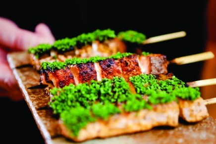 Burgundy bible's top 10 hottest restaurants in the world