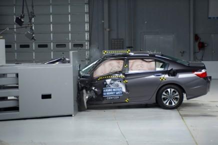 Safest cars for 2013