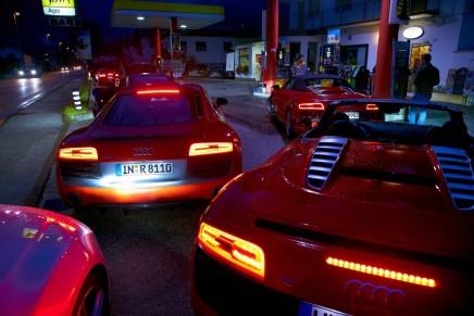 Purchase a Dubai penthouse, receive a free 2014 Audi R8