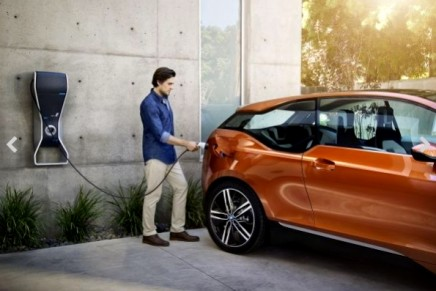 360° Electric concept: BMW i to offer all-embracing approach to electric mobility