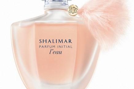 From the Gardens of Shalimar: Guerlain Shalimar 2013 'sequel' fragrance