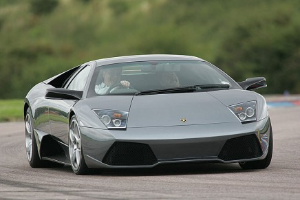 Top 10 most expensive cars to insure