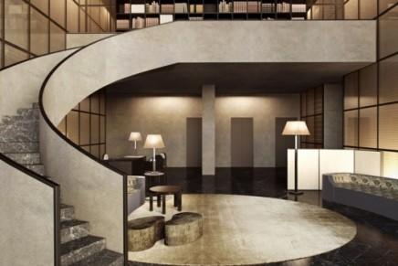 Maçka Residences by Armani/Casa