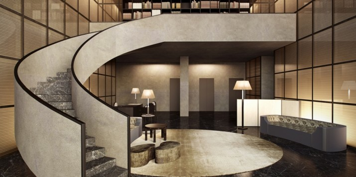 Ma ka residences by armani casa 2luxury2 com for Casa design