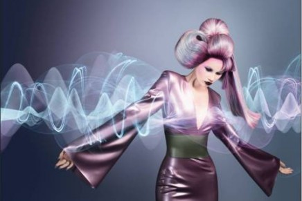 Sound of Color – Top Hair Trends for 2013