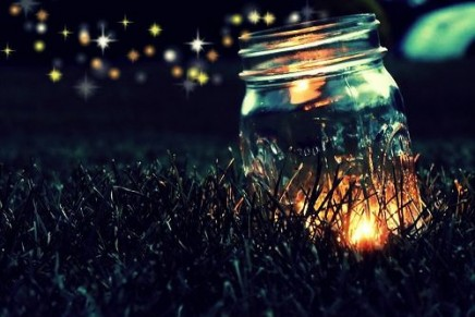 Light up the night while using less energy: scientists mimic fireflies to make brighter LEDs