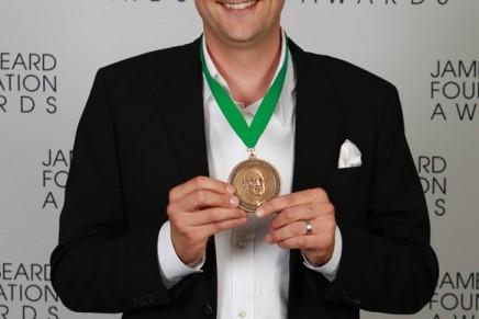 Star chef Daniel Humm recruited by Mandarin Oriental Hong Kong