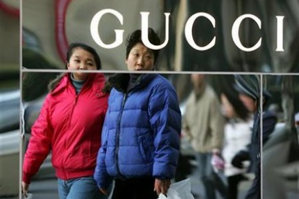Fashion consumption and industry developments in China: survey