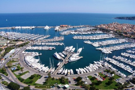 Italy remains the world leader in yacht building