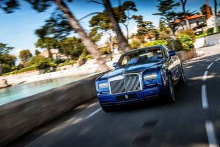 Rolls-Royce reports best sales result in the company's 108-year history