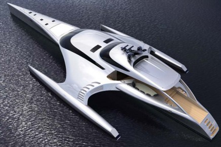 2013 World Superyacht Awards finalists