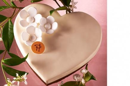 Dazzlingly delicious Valentine's Day