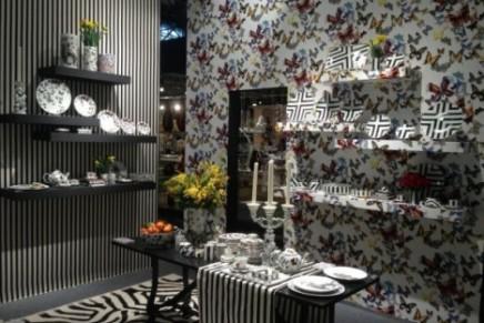 Christian Lacroix Maison fine china collection