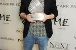 Belgian designer Christian Wijnants wins 2013 International Woolmark Prize