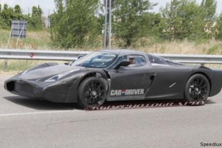 1.2M EUR F150 Project to make public debut at Geneva Auto Show
