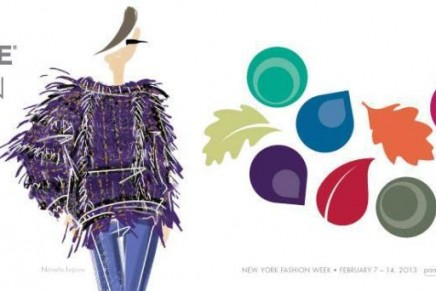 Top fashion colors for fall 2013