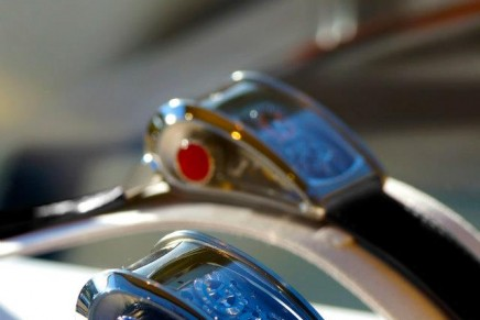 Parmigiani Fleurier's latest Bugatti collaboration