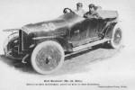 A restored legend: 1910 Mercedes-Benz Prinz Heinrich at Amelia Island Concours