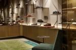 Santoni opens Patricia Urquiola designed flagship in Milan