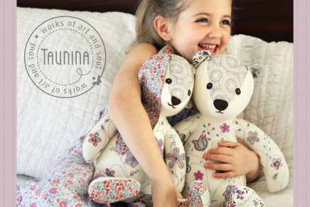 Taunina launches South African sustainable luxury toys in New York