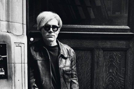 Andy Warhol's art sold strictly online by Christie's