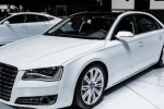26th consecutive month of record sales for Audi