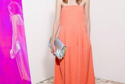 Stella McCartney 2013 Spring Collection