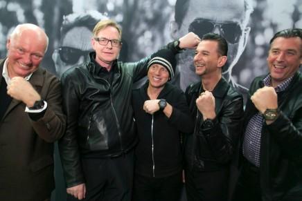 Big Bang Depeche Mode