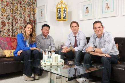 Jessica Alba – the newest global ambassador for Earth Hour