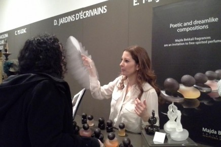 Esxence 2013. When perfumes meet art. A journey in the capital city of artistic perfumery